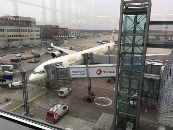 Fraport; Frankfurt Airport