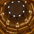 Große Halle im Emirates Palace