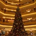 Weihnachten im Emirates Palace