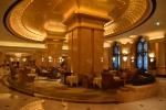 Lobby im Emirates Palace