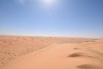 Rub Al Khali Wüste