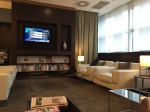 Etihad Airways lounge Frankfurt