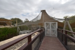 Al Ain Zoo vogelgehege