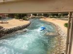 Kanu fahren in Al Ain