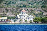 Kirche auf Cebu Island