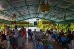 Bootsfahrt auf Bohol