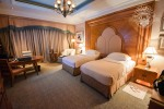 Hotelzimmer im Emirates Palace Abu Dhabi