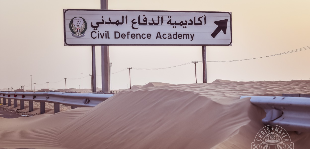 Civil Defence Academy