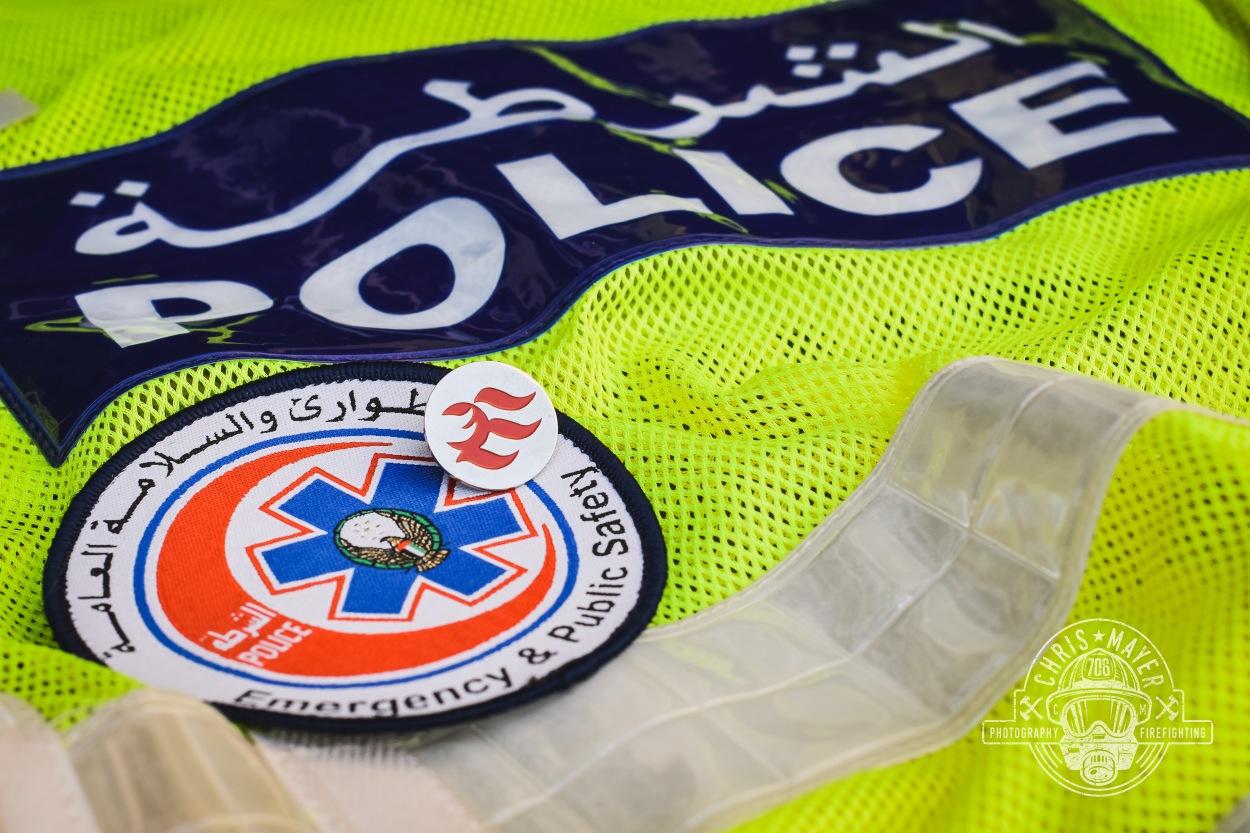 Polizei Abu Dhabi