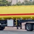 Großtanklöschfahrzeug von Abu Dhabi GTLF