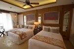 Hotelzimmer im St. Regis Abu Dhabi