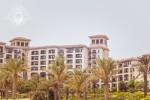 St. Regis Hotel Abu Dhabi