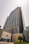 Hochhaus in Abu Dhabi