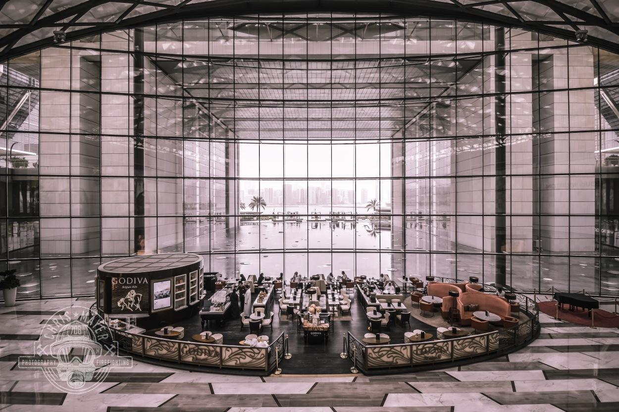 Galleria Mall Abu Dhabi