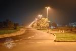 Straßen von Ghayathi