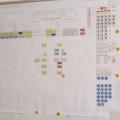 Taktische Einsatzkarte