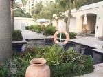 Pool im St. Regis Abu Dhabi